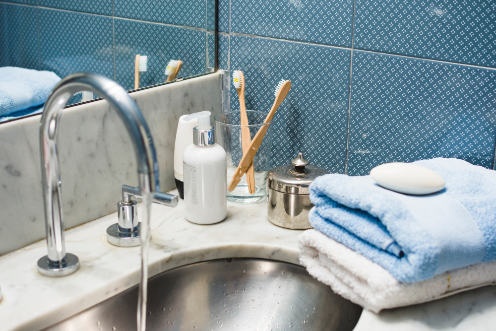 Know More About Selecting Bath Towels To Match Your Bathroom Design