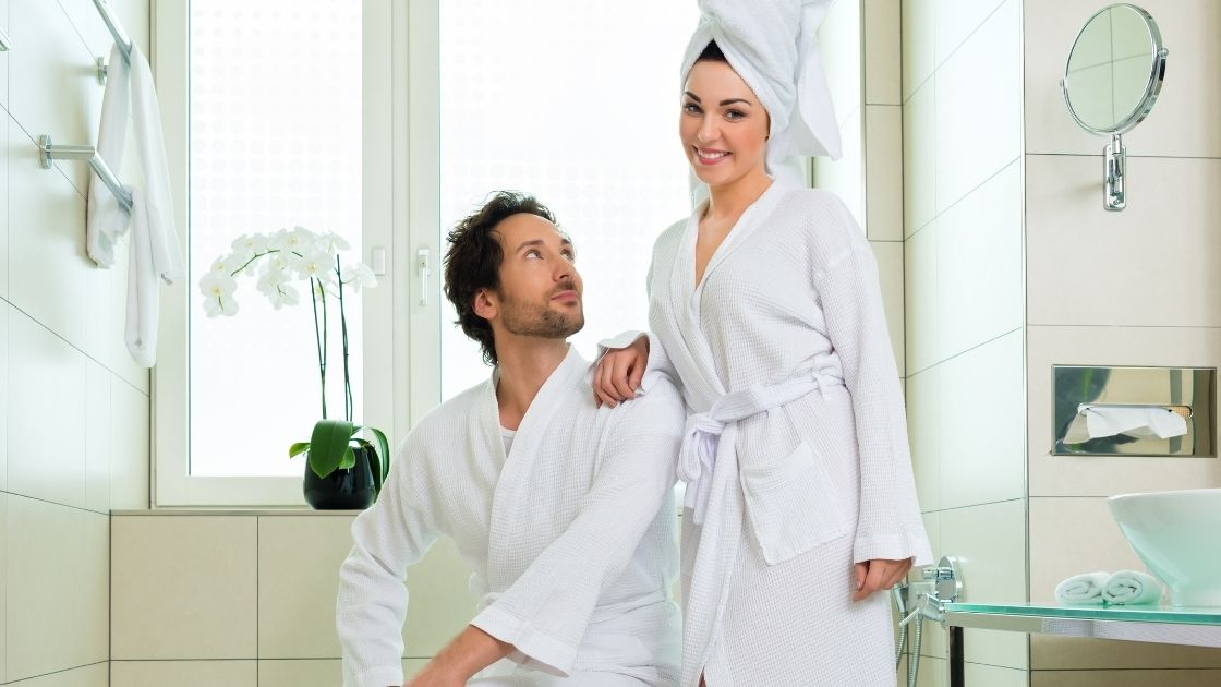 What is the difference between Microcotton Towels and Egyptian Cotton Towels?